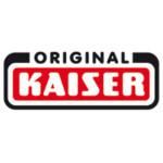 Kaiser Backform