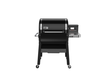 SmokeFire EX4 GBS Holzpellet Grill