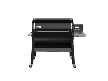 SmokeFire EX6 GBS Holzpellet Grill