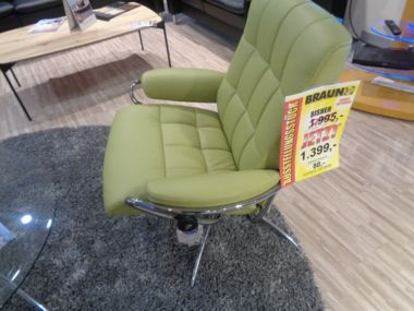 Relaxsessel London Chair