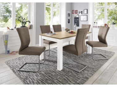 Tisch-/Stuhlgruppe