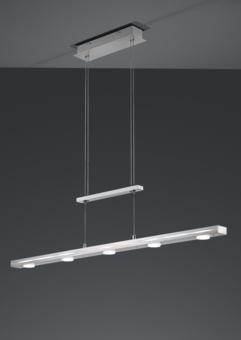 LED-Pendelleuchte Bild 1