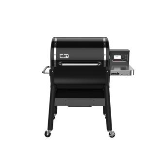 SmokeFire EX4 GBS Holzpellet Grill Bild 1
