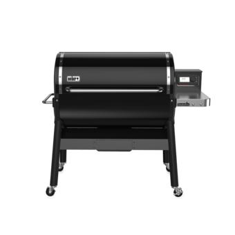 SmokeFire EX6 GBS Holzpelletgrill Bild 1