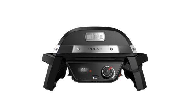 Pulse 1000 Elektrogrill Bild 1