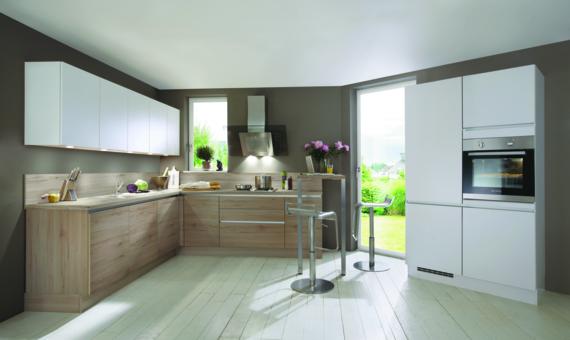 Küchenkombination Bild 1