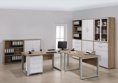 Büroprogramm Bild 1