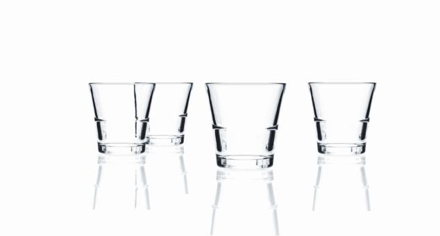 Whisky-Becher Bild 1