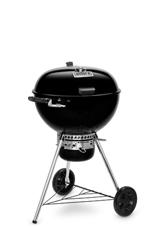 Master-Touch GBS Premium E-5775 Holzkohlegrill Bild 1
