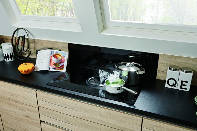 Winkelküche Bild 2