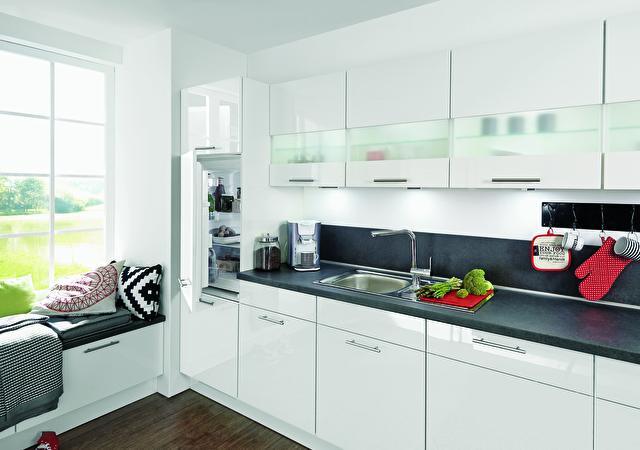 Küchenkombination Bild 3
