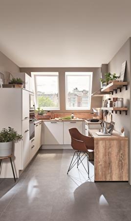 U-Küche Bild 2