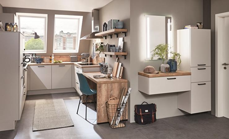 U-Küche Bild 3