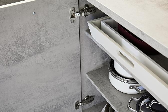 Küchenkombination Bild 2