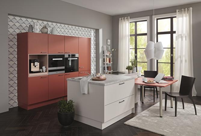 Kücheninsel Bild 1