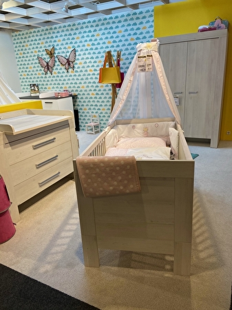 Babyzimmer Bild 1