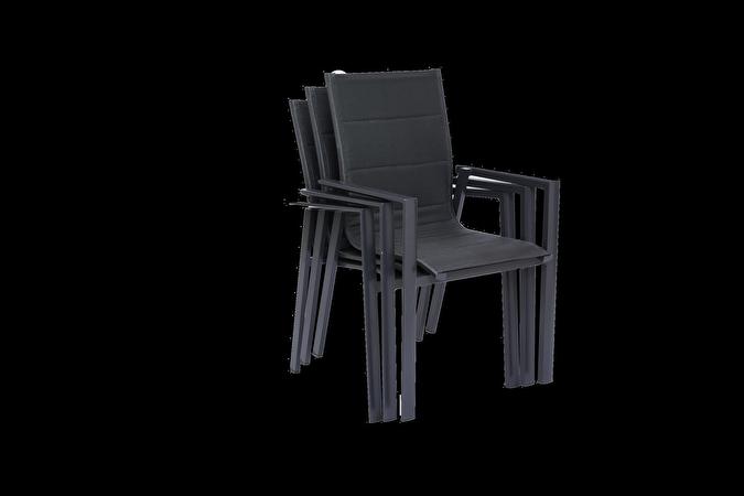 Stapelstuhl Bild 1