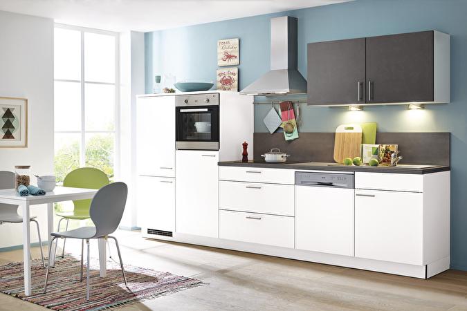 Einbauküche-ECO Bild 1