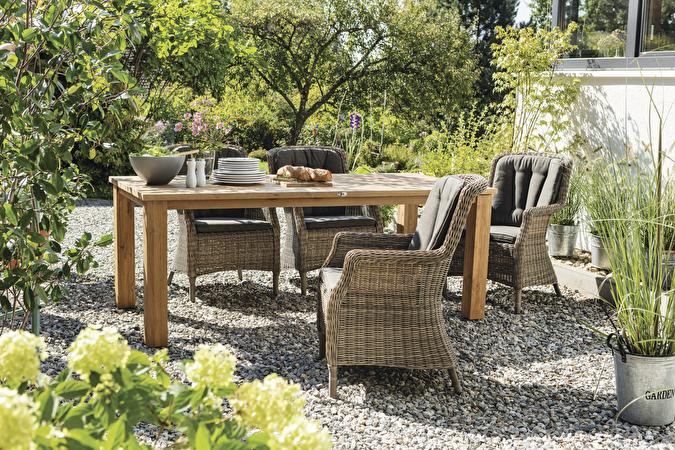Tischgruppen-Kombination Bild 1