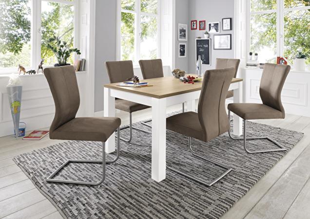 Tisch-/Stuhlgruppe Bild 1