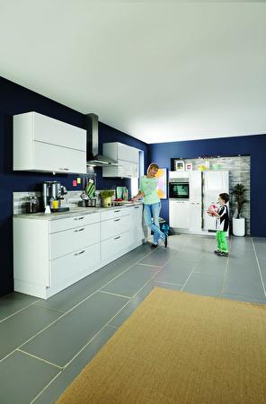 Küchenblock Bild 1